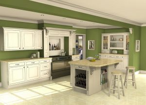 renovacion de cocina