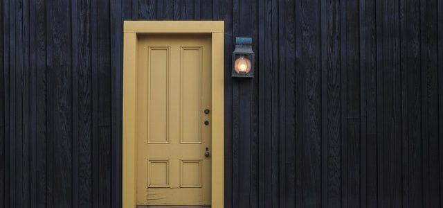 Cerraduras para puertas de madera precios